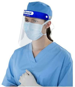 PPE Face-Shield
