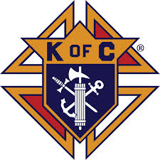 Knights of Columbus Rose Patch