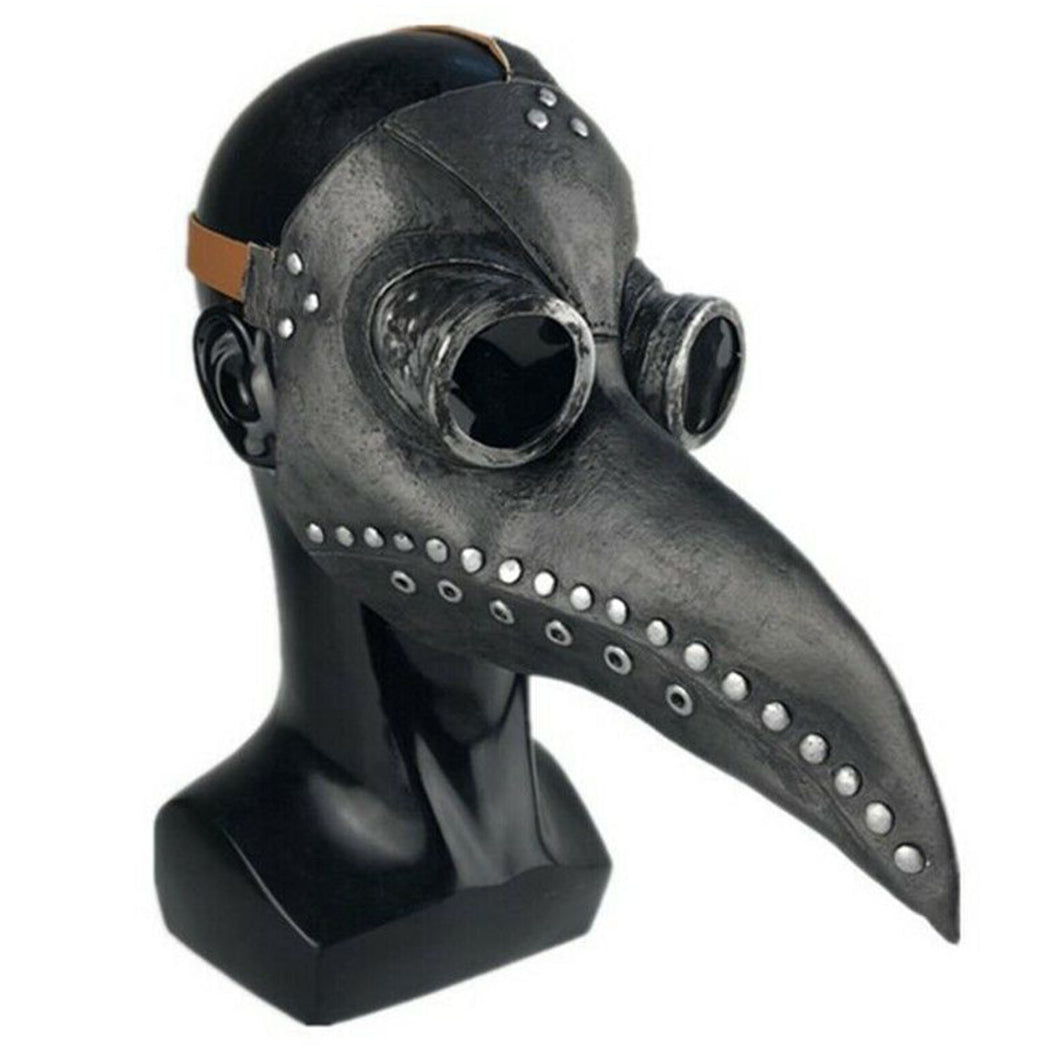 Covid 19 Halloween Plague Doctor Mask