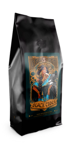Black Tiger | 16 oz