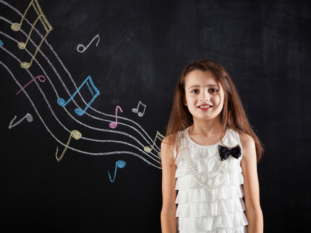 What age should your child learn an instrument?