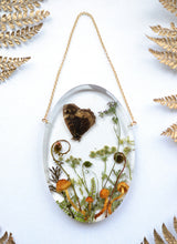 Little Forest Wall Hanging