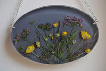 Buttercup Meadow Wallhanging