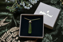 Golde Fern Necklace