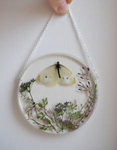 Summer Dreams Wallhanging