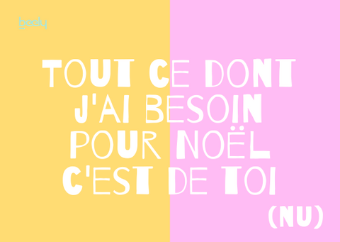 citation de noel humoristique