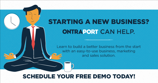 Ontraport demo for a full system for selling and marketing your service or product.