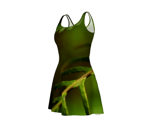 Marco Image Fern Dress