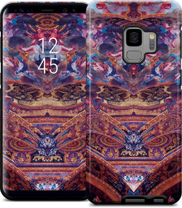 Angels Samsung Case