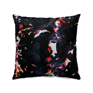 Amazonas Throw Pillow