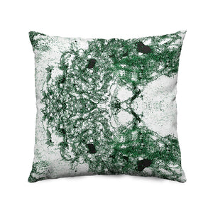 Culture Throw Pillow