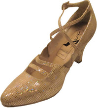 "New Queen Flexi 2"" or 2-1/2"" Heel Multi-Point Gold LIMITED SPECIAL OFFER!"
