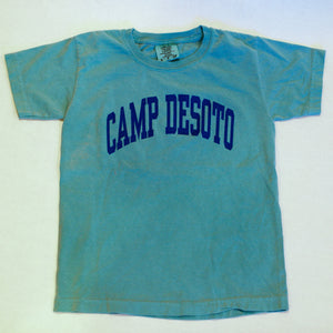 Seafoam Green Comfort Colors T-Shirt