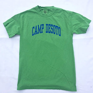 Green Comfort Colors T-Shirt
