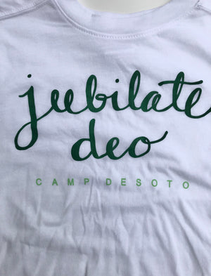 JUBILATE DEO Long Sleeve T-Shirt
