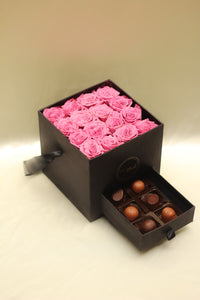 Nook with Chocolate Truffles