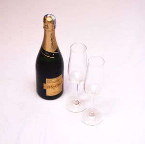Bottle Of Bubbly