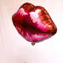 Smooch Balloon