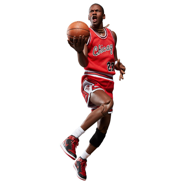 ENTERBAY 1/6 Michael Jordan- 米高 佐敦 可動人偶 (新秀限量版)