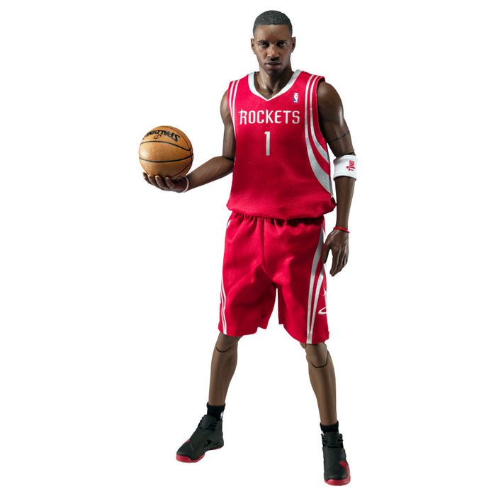 1/6 Tracy McGrady - 崔西 可動人偶