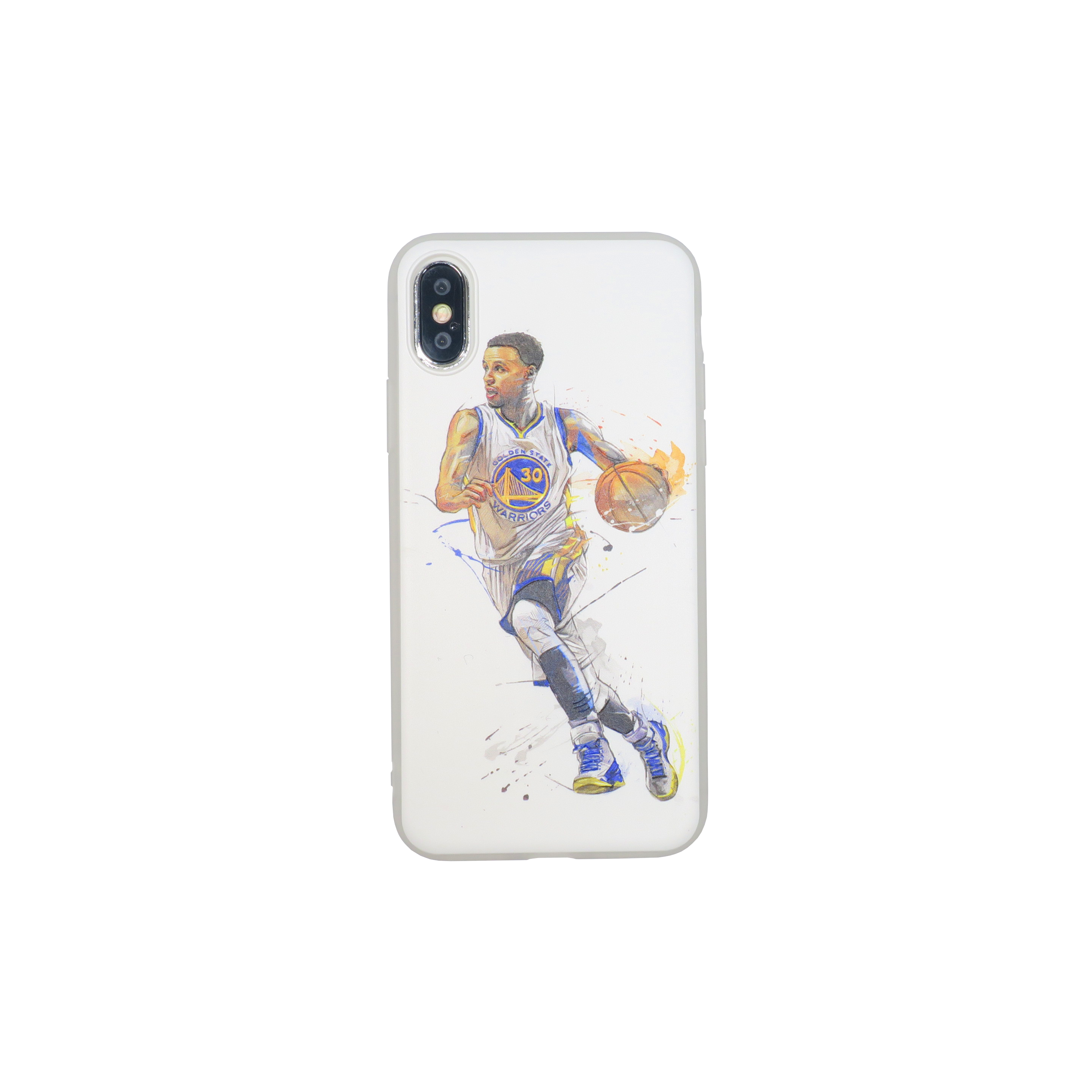 Stephen Curry 居里, iPhone手機保護殼