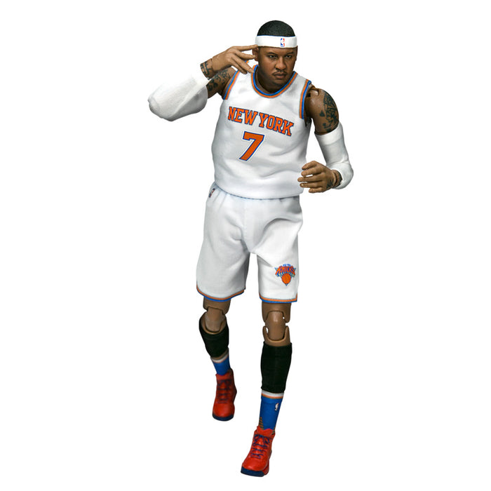 ENTERBAY 1/9 Carmelo Anthony- 安東尼 可動人偶