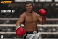 Storm Collectibles 1/6 Muhammad Ali - 拳王 阿里 可動人偶