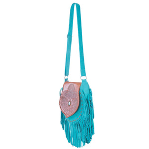 Lushington Fantail Bag - Jodi Lee
