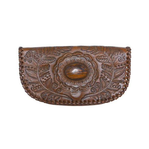 Hiawatha Concho Purse - Jodi Lee
