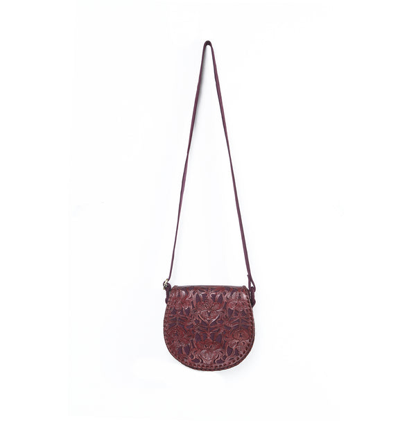 Antheia Bag - Jodi Lee