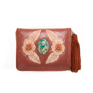 Charm Mini Wallet - Jodi Lee