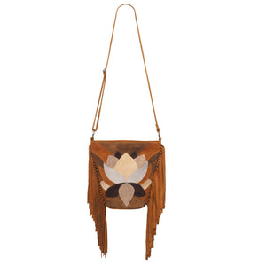 Cher Patchwork Bag