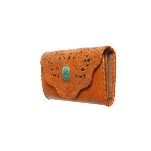 Delilah Wallet - Jodi Lee