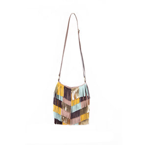 Fleetwood Chevron Bag