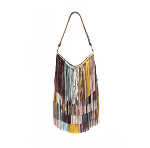 Fleetwood Fringe Bag