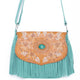 Heavenly Concho Bag - Jodi Lee