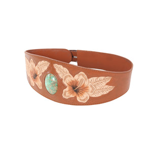 Hula Hibiscus Belt - Jodi Lee