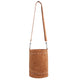 Hula Hibiscus Bucket Bag