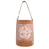 Hula Hibiscus Bucket Bag - Jodi Lee