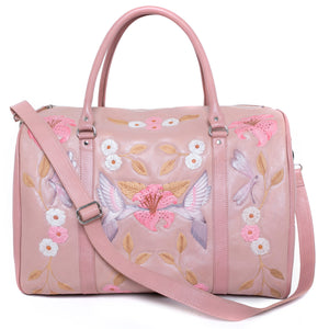 King Hummingbird Bag - Jodi Lee