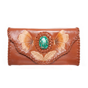 Monarch Wallet - Jodi Lee