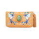 Monterey Hummingbird Wallet - Jodi Lee
