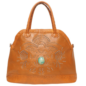 Mini Queen Fantail Bag