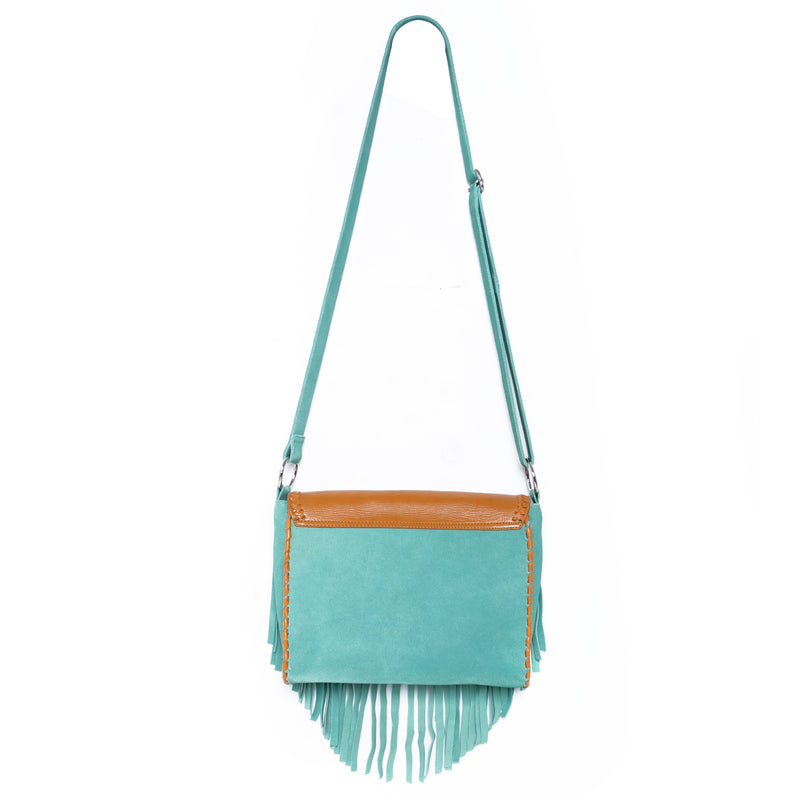 Pachamama Cut-Out Bag - Jodi Lee