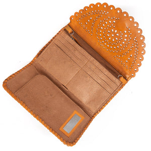 Paris Wallet - Jodi Lee