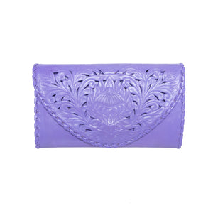 Protea Cut-Out Wallet - Jodi Lee