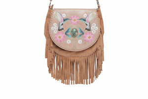 Queen Hummingbird Bag - Jodi Lee