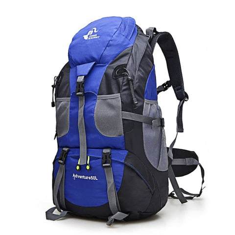 50L Outdoor Hiking Extreme Weatherproof Durable Large Capacity Backpack - Free Shipping - Accessories - Bags - $29.00 | The Pamplemousse