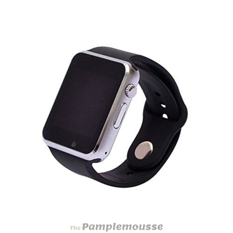 Bluetooth Digital Wrist Sport Smart Watch Smartwatch With Camera For Apple Iphone Android Samsung - Free
