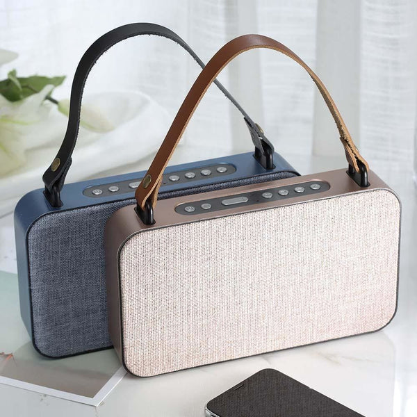 Mini Outdoor Music Bluetooth Portable Wireless Stereo Speaker Bags Style - Free Shipping - Electronics - Electronics - $49.00 | The
